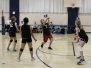 Co-ed Volleyball Fall 2018