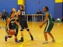 Girls Basketball - December 2018