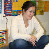 Louise Pon-Barry's Kindergarten/1st Grade Class